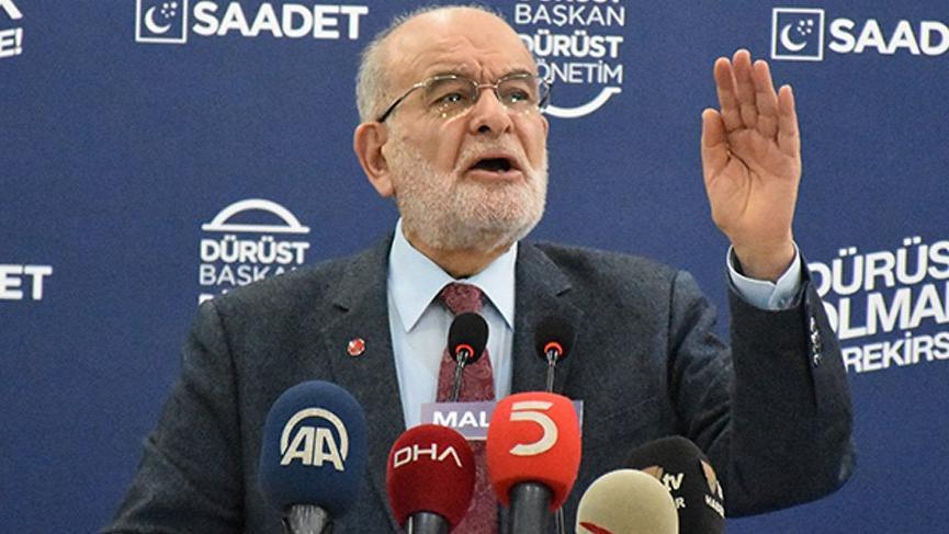 Temel Karamollaoğlu'ndan iddialı 31 Mart açıklaması