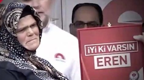 Saadet Partisi bu video ile AKP'yi eleştirdi