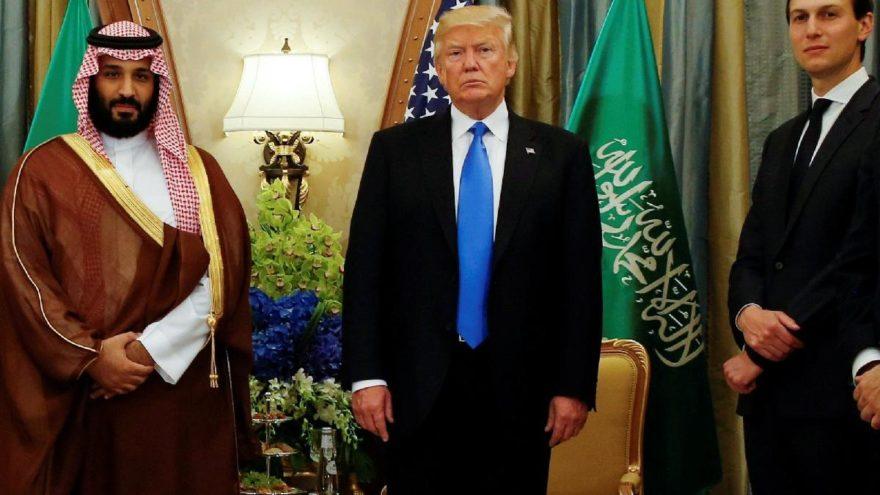 NY Times: Trump, Araplara nükleer reaktör satacak