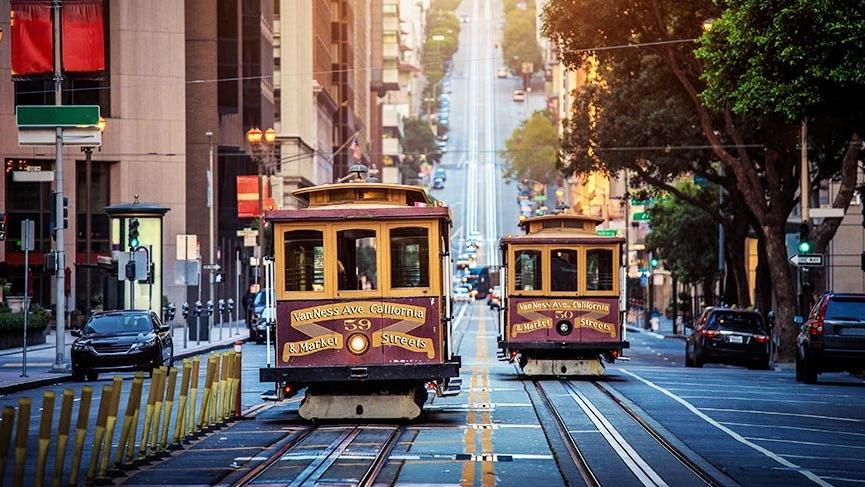 Filmlerin peşinde seyahat edebileceğiniz şehirler