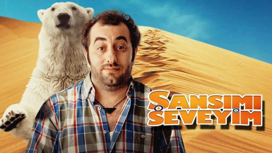Şansımı Seveyim filmi konusu ve oyuncuları… Şansımı Seveyim nerede çekildi?