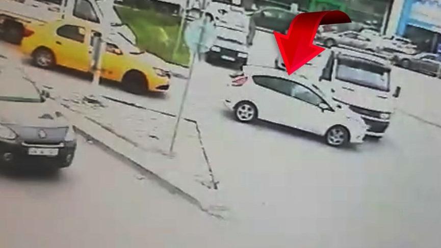 4 saniyelik trafik kavgasını bu kez savcı anlattı