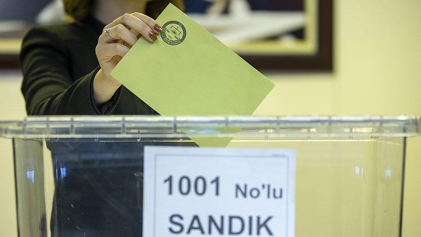 31 Mart Yerel Seçimleri'ne 19 gün kaldı! Nerede oy kullanacağım? İttifaklarda hangi partiler var?