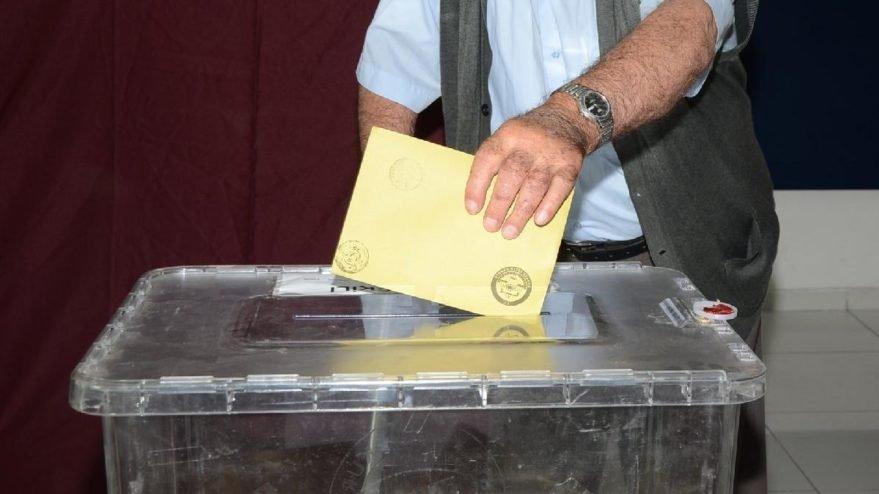 Seçim görevlisi ücretleri belli oldu
