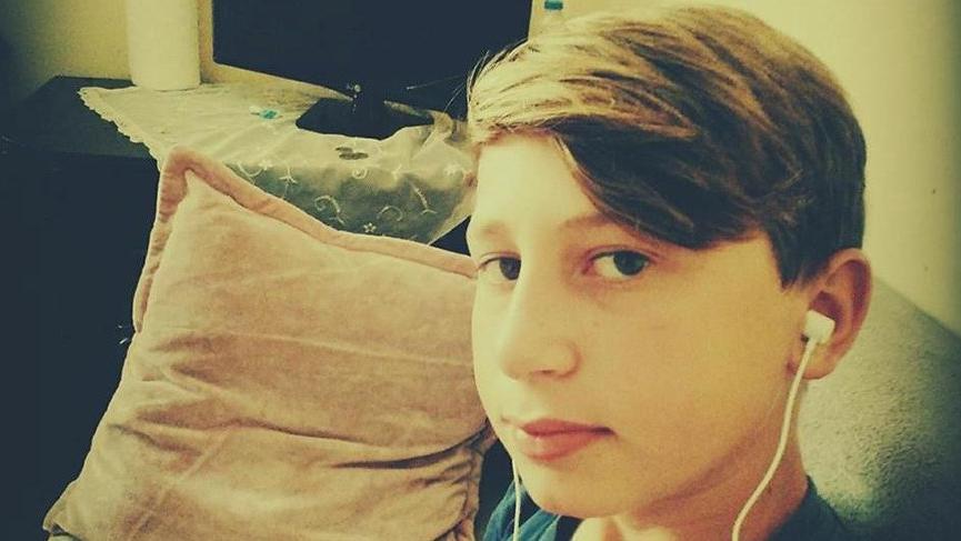 15 yaşındaki çocuğun silah merakı felaketle sonuçlandı