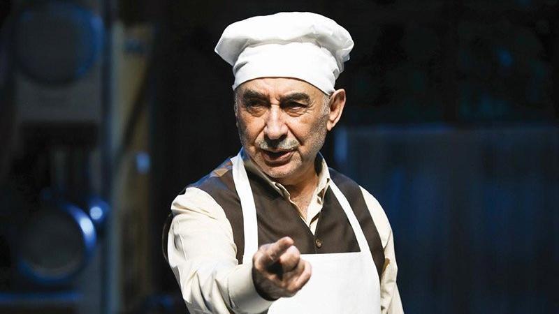 'Zengin Mutfağı'nda insan kimlere hizmet ettiğini iyi düşünmeli?