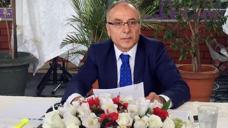Şenol Şanal kimdir? CHP Zonguldak Belediye başkan adayı Şenol Şanal'ın hayat hikayesi...