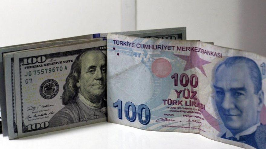 Dolar Tl Ne Kadar Oldu Hareketlenen