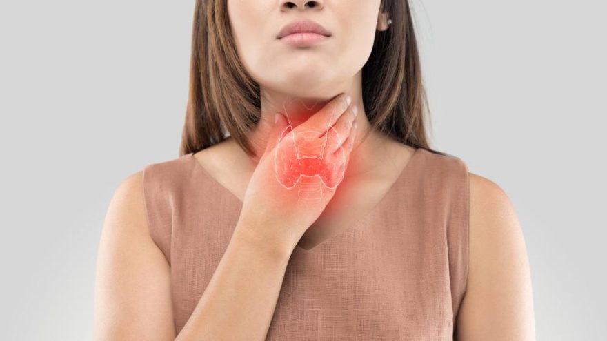 Tiroid bezi nedir? Tiroid hastalıkları nelerdir?