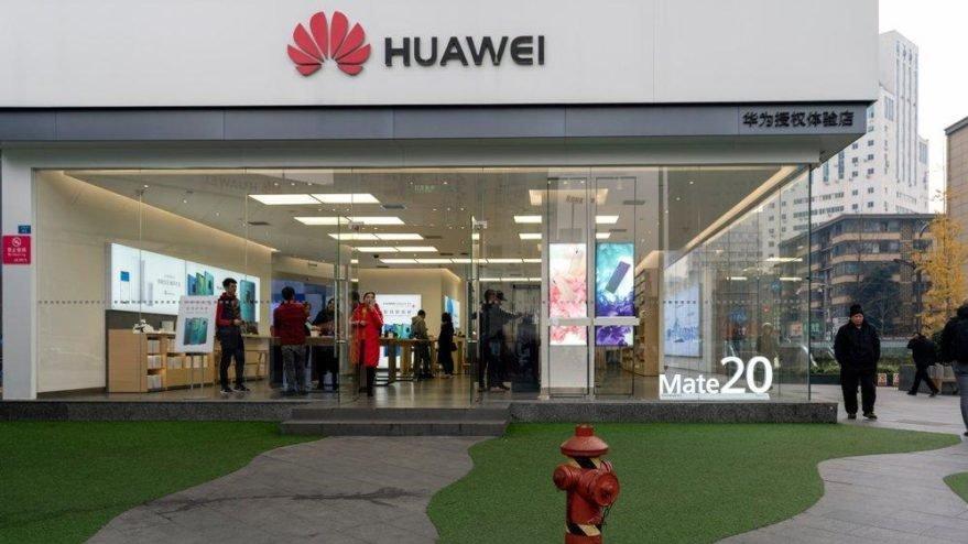 Huawei, ABD hükümetine dava açtı