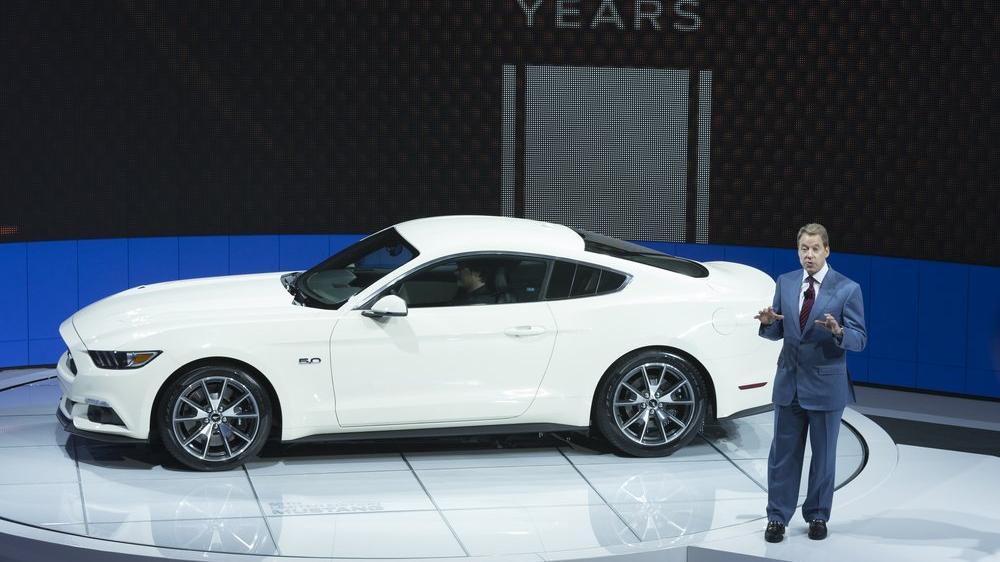 Bill Ford : Volkswagen ve Ford birlikteliği iyi olacak!
