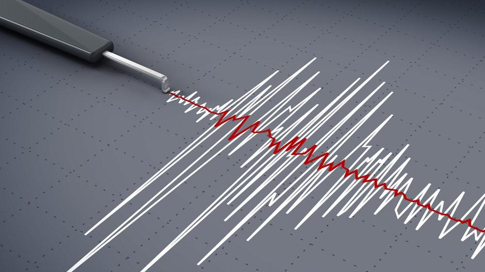 Depremin ardından 48 artçı deprem... Denizli'de deprem fırtınası! (Son depremler)