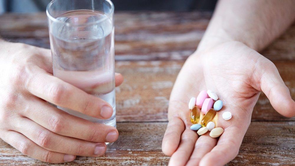 Günlük vitamin takviyesi almak faydalı mı?