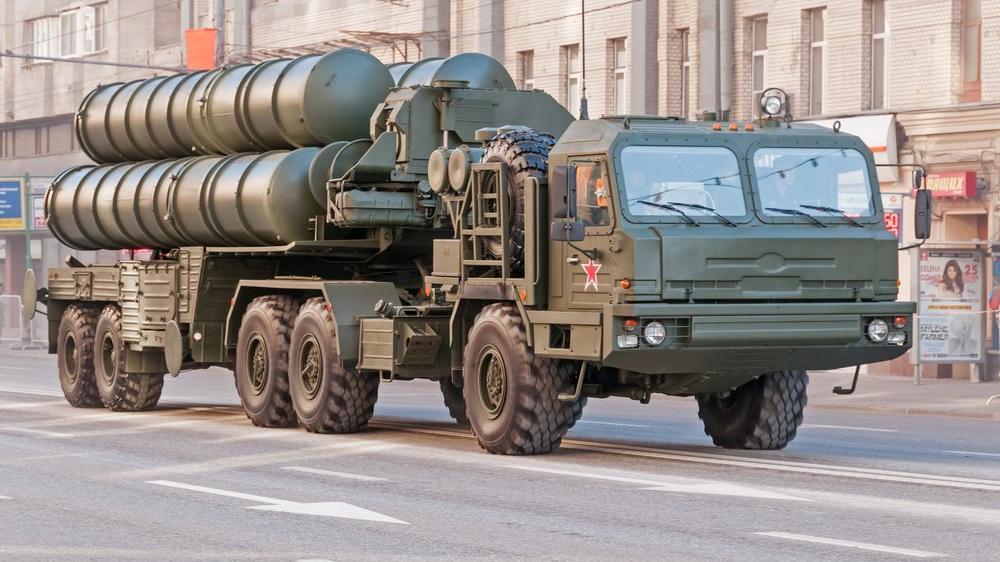 Rus füzeleri için yaptırım tehdidi