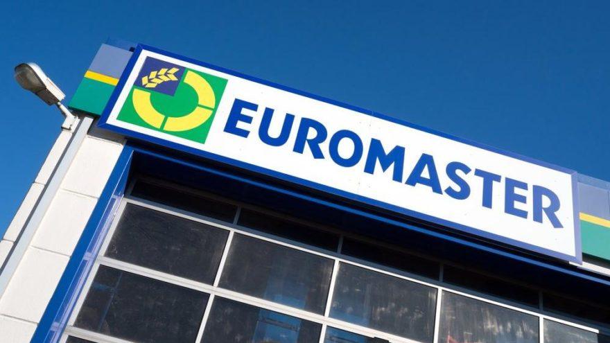 LeasePlan araçları Euromaster'da bakım yaptıracak!