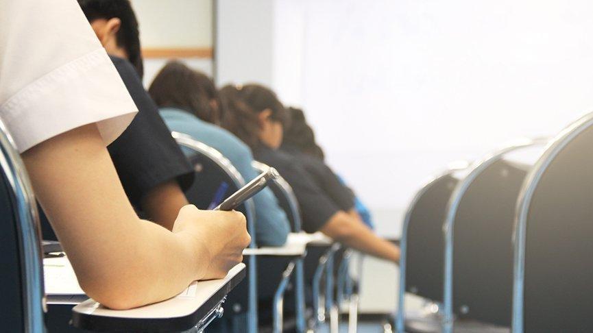 Öğrenciler yaz tatilini iple çekiyor! Okullar ne zaman kapanacak?