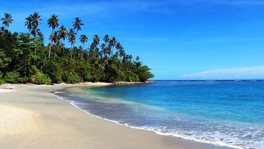Solomon Adaları tarihin en kötü felaketiyle karşı karşıya