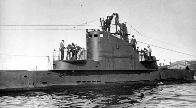 Kayıp Sovyet denizaltısı bulundu!