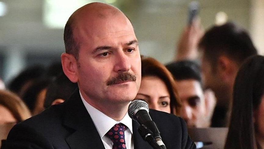 Saadet Partisi, Bakan Soylu'yu YSK'ya şikayet etti!