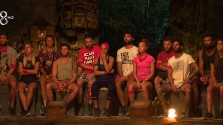Eleme adayları belli oldu! Survivor'da dokunulmazlığı hangi takım kazandı?