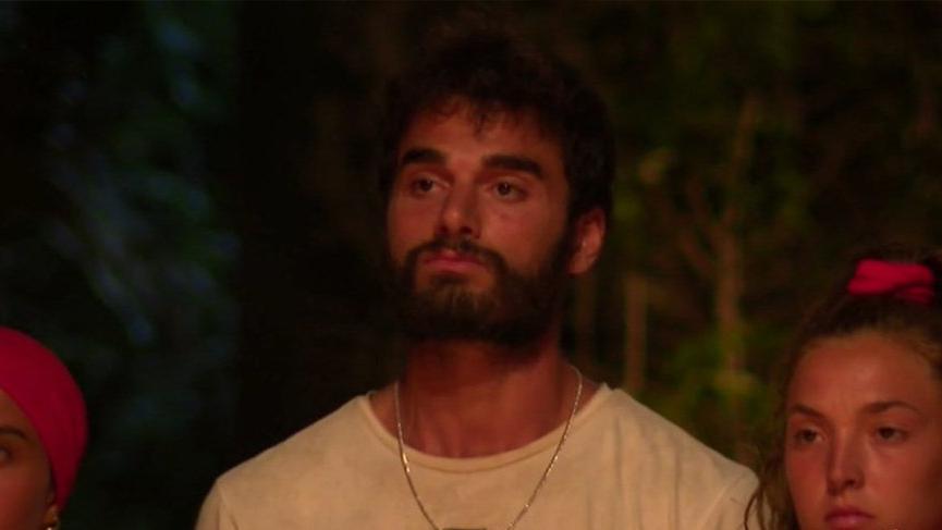 Survivor Atakan kimdir? Atakan ile Dalaka yakınlaşması olay oldu!