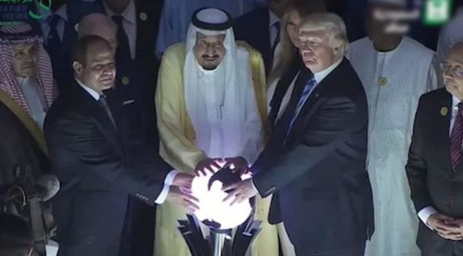 ABD endişeli! Suudiler nükleer silah arayışında iddiası | Son dakika haberi - Dünya haberleri