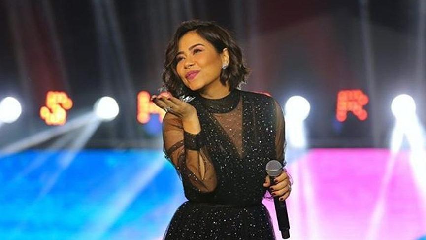 Mısırlı ünlü şarkıcı Şirin'e ülkesinde çalışma yasağı