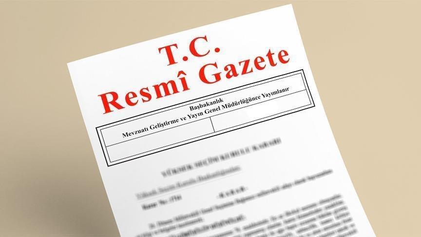 Memur zamlarına ilişkin karar Resmi Gazete'de yayımlandı