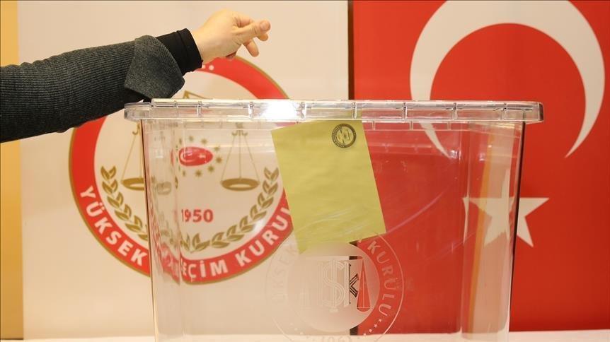 YSK Başkanı'ndan seçim güvenliği açıklaması