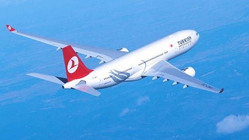 Son dakika… THY uçağı havada acil durum ilan etti