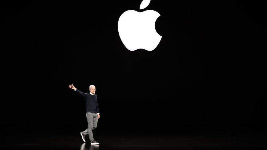 Apple yeni servislerini tanıttı