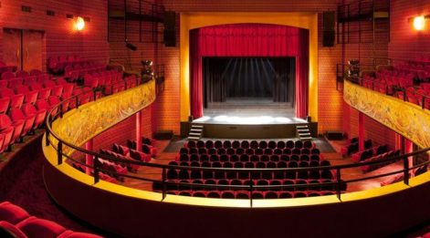 Dünya Tiyatrolar Gününüz kutlu olsun!