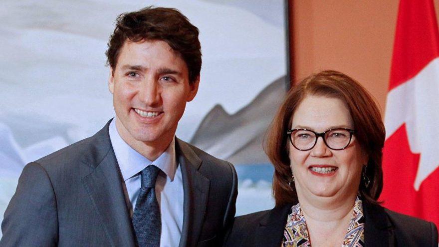 Kanada'da kriz büyüyor… İstifalar ardı ardına geliyor!