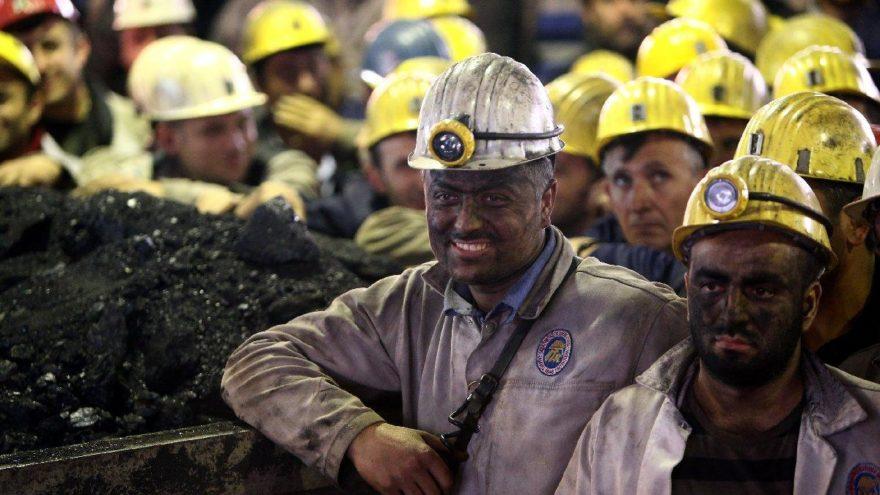 TTK kura çekimi sonuçları: TTK kura sonucu 1000 işçi alacak!