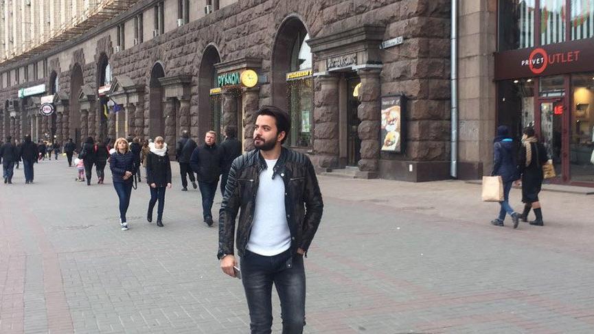 Turizmde Ukrayna istikrarı