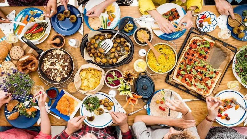 Avrupa'nın en güzide vegan restoranları