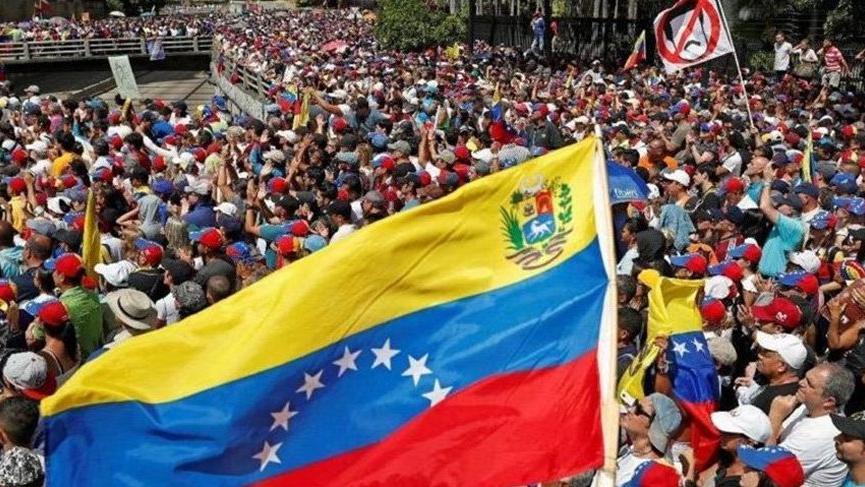 ABD'den tehdit gibi Venezuela açıklaması!