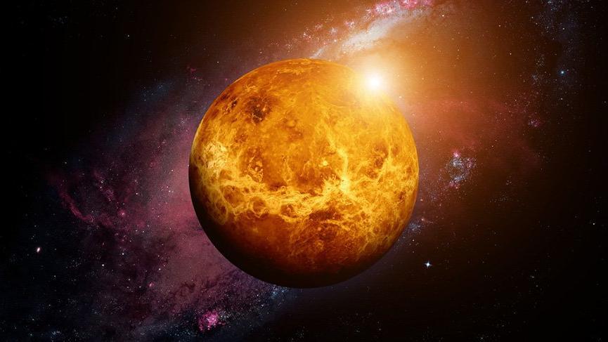 Venüs Balık burcunda: Yaradılanı sev Yaradandan ötürü