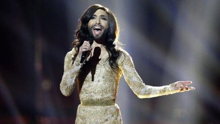 Conchita Wurst'un inanılmaz değişimi