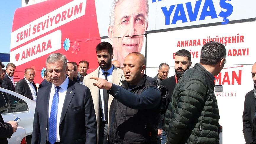 Mansur Yavaş'tan son dakika açıklama geldi: Mahkemeye veriyorum!