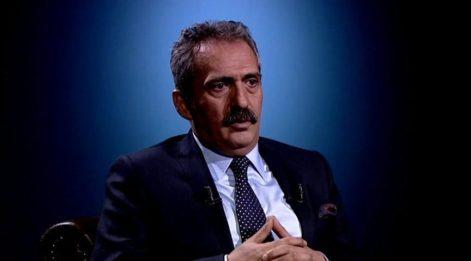 Yavuz Bingöl'ün Gezi eylemlerine desteği de iddianamede