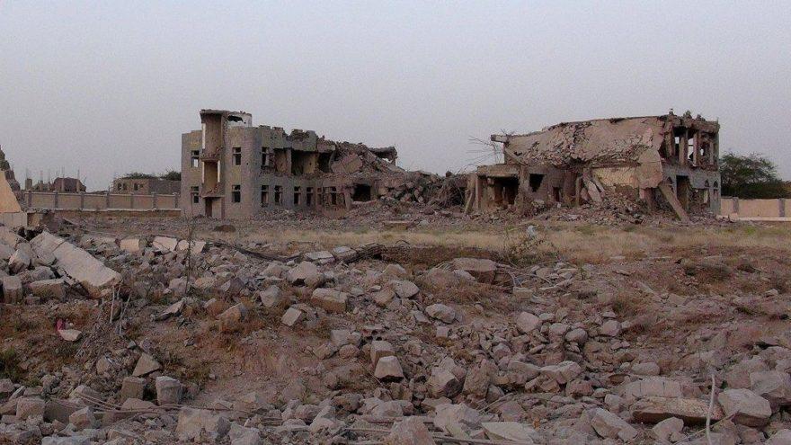 Husilerin Hudeyde'deki saldırısında 5 çocuk hayatını kaybetti
