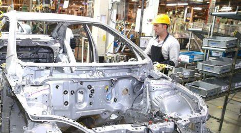 Yerli otomobil üretimi için bir adım daha atıldı