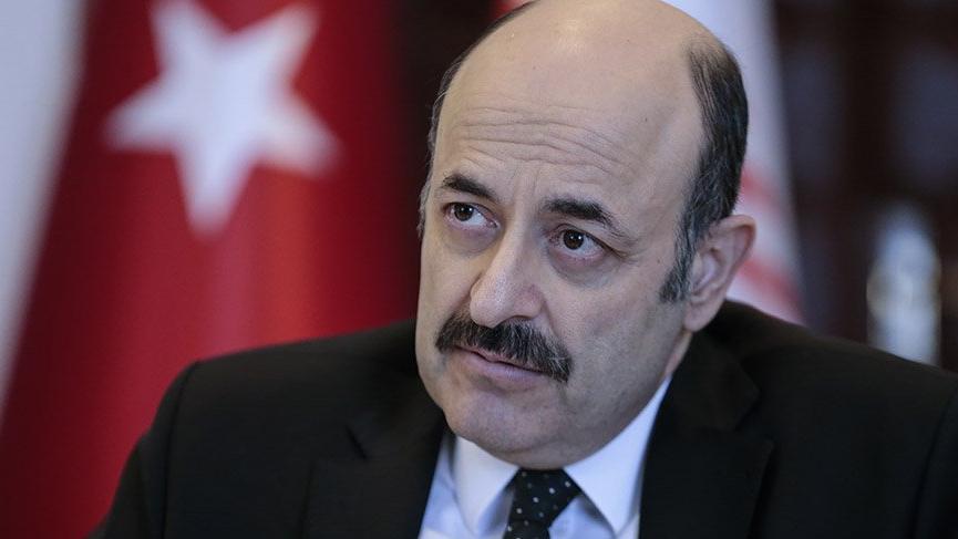 YÖK Başkanı Prof. Dr. Yekta Saraç: Üniversitelere 'karne' verilecek