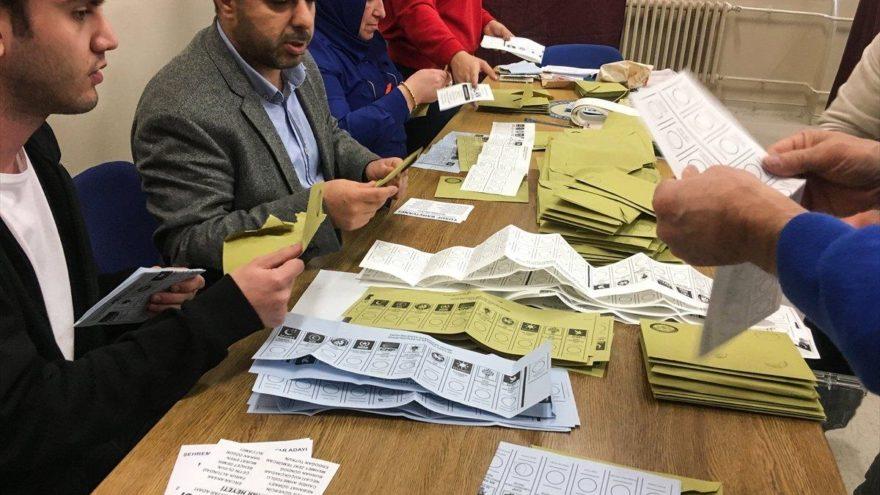 Rize seçim sonuçları: Rize'de kim kazandı? Rize Belediye Başkanlığı oy oranları…