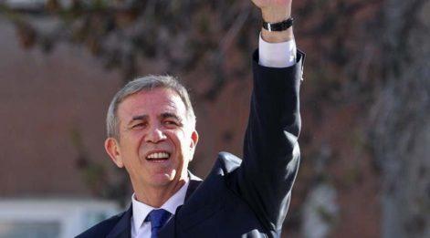 Ankara'da seçim sonuçları belli oldu! İşte Ankara ilçelerinde kazananlar...