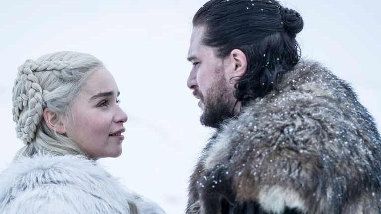Game of Thrones tutkunlarına müjde! Belgesel geliyor…