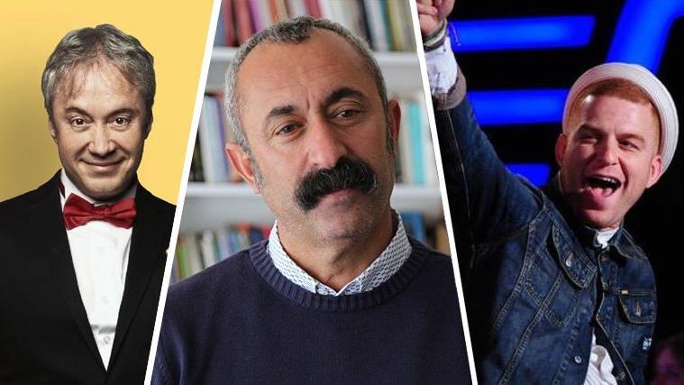 Metin Uca ve Athena Gökhan'dan Fatih Maçoğlu'na tebrik mesajı