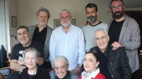 Burhan Şeşen, MÜYOBİR'de yeniden başkan