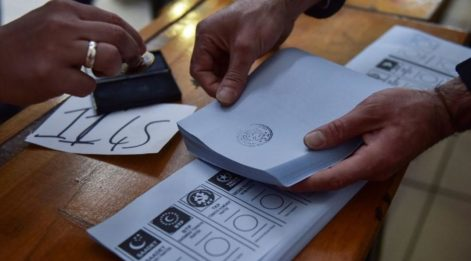 31 Mart Denizli seçim sonuçları belli oluyor! Denizli'nin yeni belediye başkanı kim oldu? İşte 31 Mart 2019 Yerel Seçim Sonuçları...